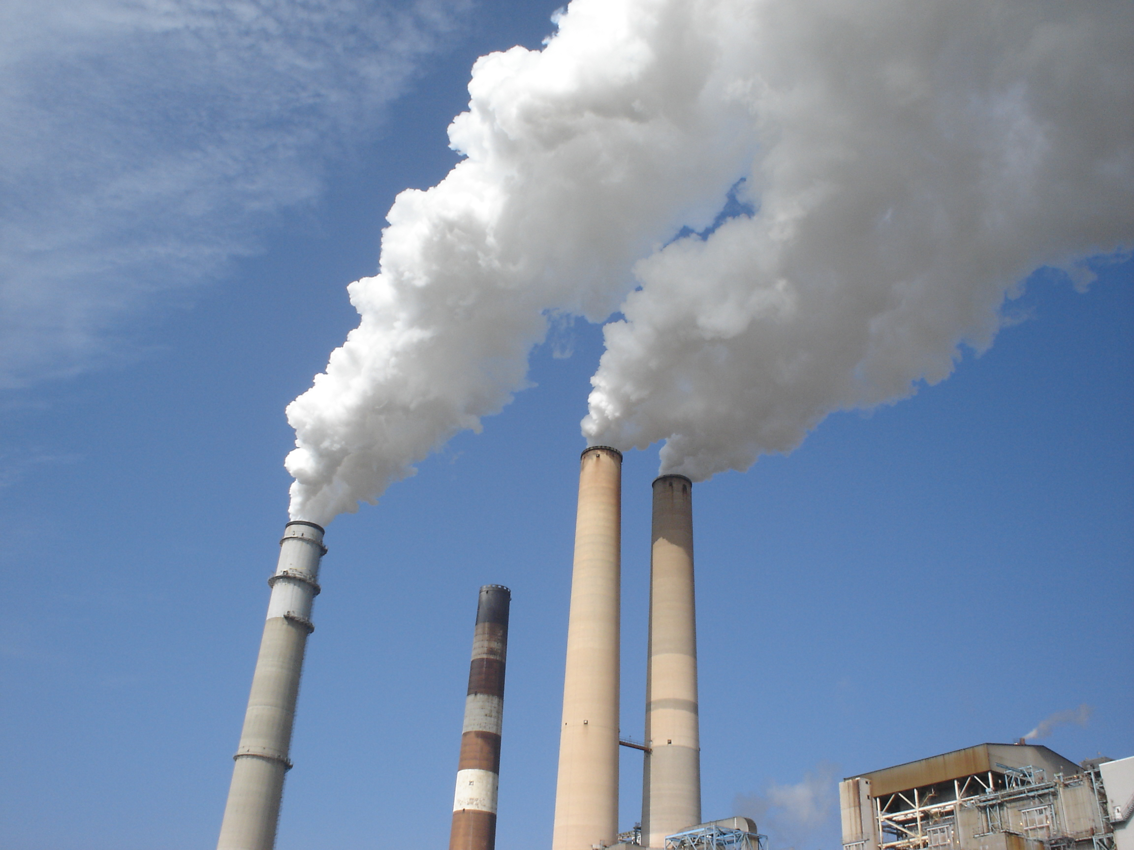 EPA proposal to cut CO2 emission from existing plants causes stir