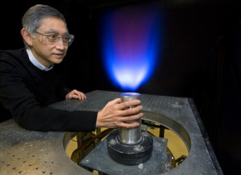 Nersc Systems Help Develop Next Generation Combustion
